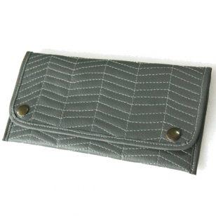 chevron wallet